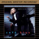 【點數商品】派翠西亞.巴柏 / 藍調咖啡廳 (Hybrid SACD)<br>Patricia Barber - Cafe Blue Ultradisc