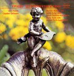 【黑膠專書 #058】【絕版名片】韋瓦第:魯特琴協奏曲與三重奏(180 克 LP)<br>Vivaldi : Lute Concertos & Trios<br>( 線上試聽 )