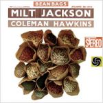 【特價商品】米爾特.傑克森 與 柯曼.霍金斯-豆袋 ( 180 克 LP )<br>Milt Jackson & Coleman Hawkins – Bean Bags