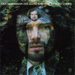 范.莫里生:他的樂隊與街頭合唱團(180克 LP)<br>Van Morrison: His Band and The Street Choir