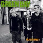 年輕歲月合唱團:嚴正聲明(180克 LP)<br>Green Day: Warning