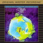 Yes合唱團:脆弱 (24 KT Gold CD)