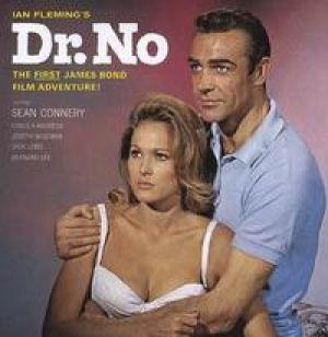 【動作】第七號情報員線上完整看 Dr. No
